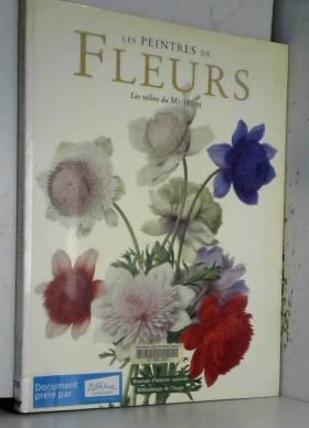 Les peintres de fleurs