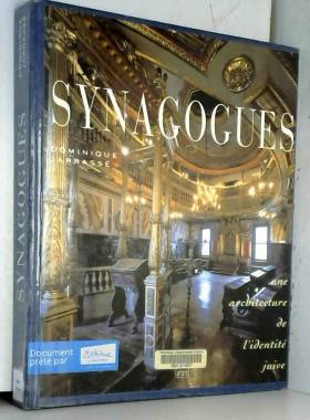 Synagogues. Une...