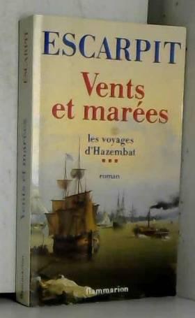 Les voyages d'Hazembat