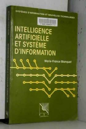 INTELLIGENCE ARTIFICIELLE...