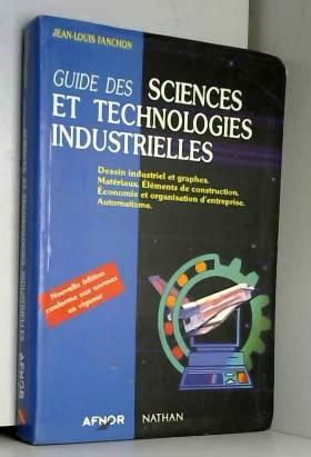 Guide des sciences et...
