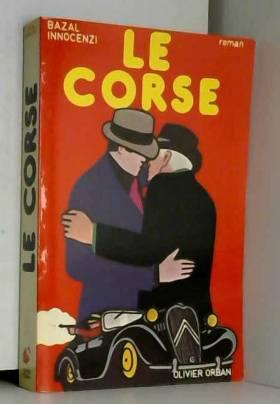 Jean Bazal - Le Corse