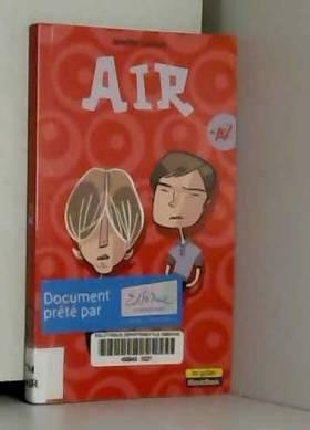 Air de A à Z