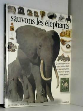 Sauvons les éléphants