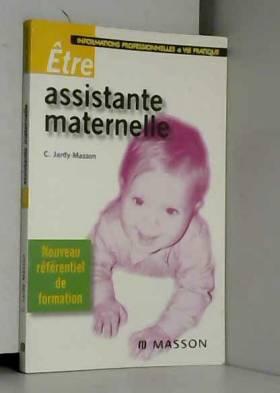 Être assistante maternelle:...