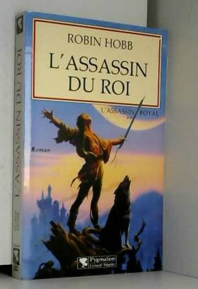 L'Assassin royal, tome 2 :...