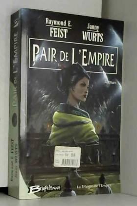 La Trilogie de l'Empire,...