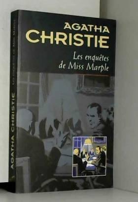 Les enquêtes de Miss Marple
