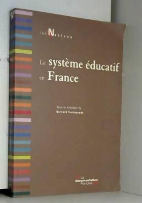 Le Systeme Educatif en France