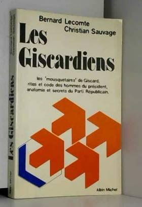 Les giscardiens