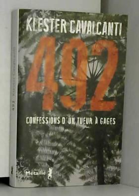 492 - Confessions d'un...