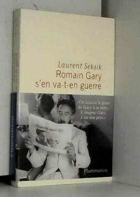 Romain Gary s'en va-t-en...