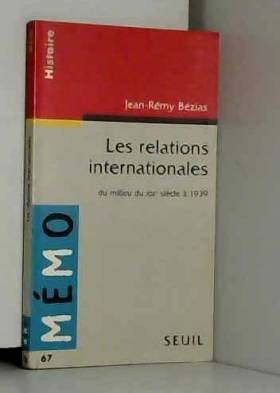 Les Relations...