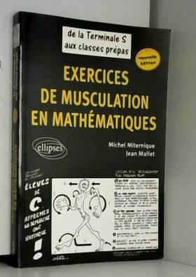 Exercices de musculation en...