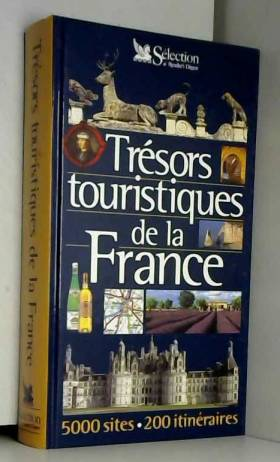 Trésors touristiques de la...