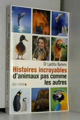 Histoires incroyables...