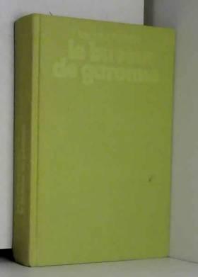 Perrein Michele - Le buveur de garonne couverture illustrée par c ruggieri