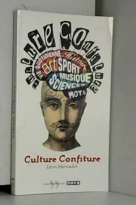 Culture Confiture