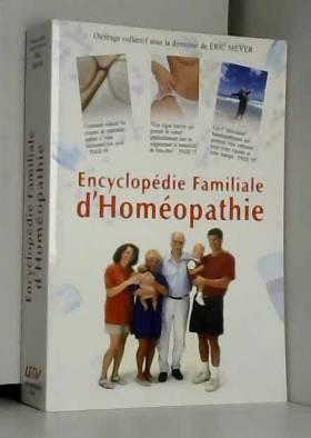 Encyclopédie familiale...