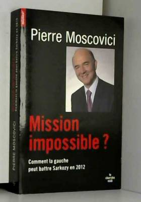 Mission impossible ?...