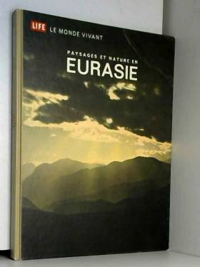 Paysages et nature en eurasie