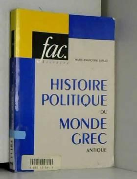 Histoire politique du monde...