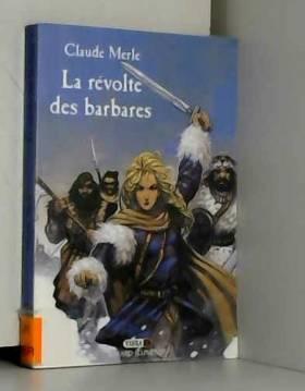 Vinka, tome 1 : La Révolte...