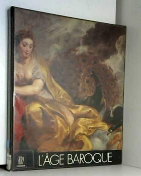 L'âge Baroque