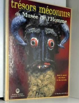 Trésors méconnus du musée...
