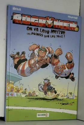 Les Rugbymen T1: On va...