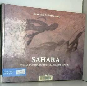 Sahara, Visions d'un...