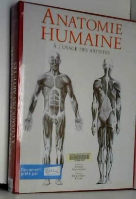 Anatomie humain à l'usage...