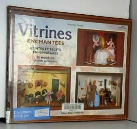 Vitrines enchantees :...