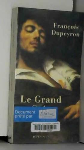 François Dupeyron - Le grand soir