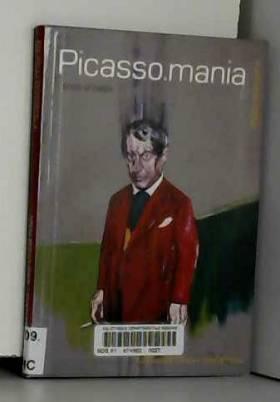 Didier Ottinger - Picasso.mania