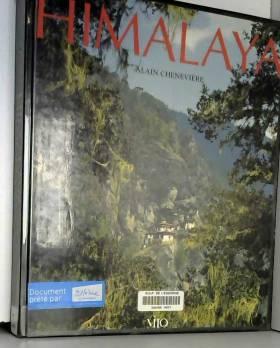 HIMALAYA. 2ème édition