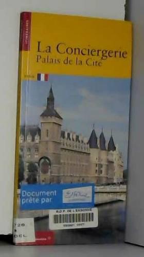 La Conciergerie, palais de...