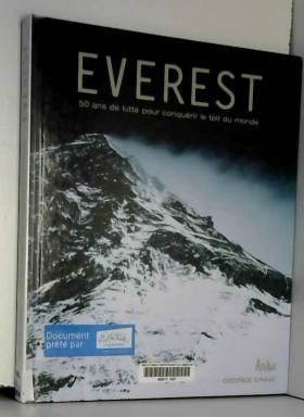 Everest : 50 ans de lutte...