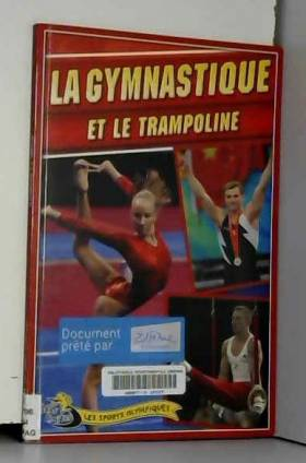 Jason Page et Josée Latulippe - La gymnastique et le trampoline