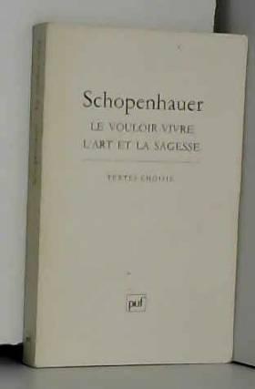 Schopenhauer : Le...