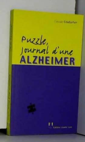 Puzzle : Journal d'une...