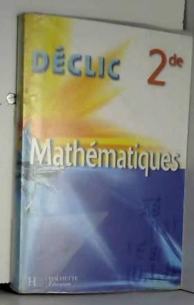 L. Misset - Mathématiques 2nde