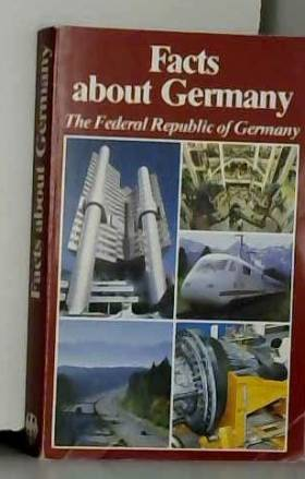 Facts about Germany(The Federal Republic of germany)