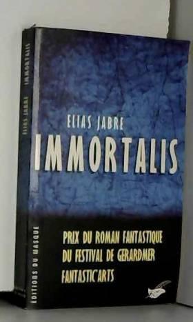 Elias Jabre - Immortalis