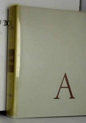 ARAGON - ARAGON . L'OEUVRE POETIQUE - XI. 1946-1952