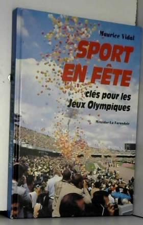 Sport en Fête - Clés pour...