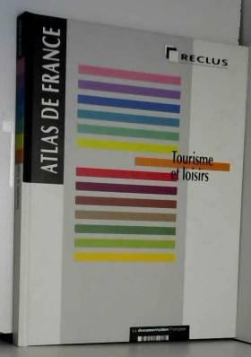 Atlas de France. Volume 7 :...