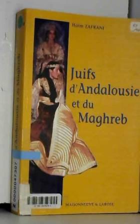 Juifs d'Andalousie et du...