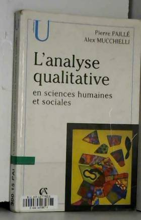 L'analyse qualitative en...
