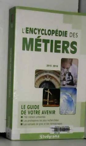 L'encyclopédie des métiers